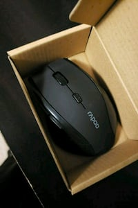 Wireless mouse Vaughan, L4L