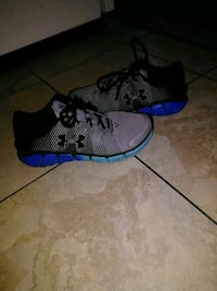 Under Armour size 5.5 Middletown, 21769
