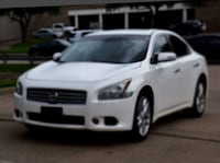 PrrivateSALE Nissan Maxima 2OO9 Washington
