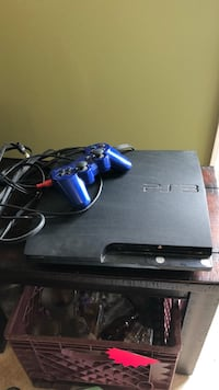 PS3 with remote Allentown, 18104