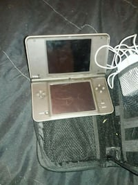 grey Nintendo DS with charger Olney, 20832