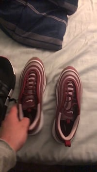 Nike air max 97 Kearny, 07032
