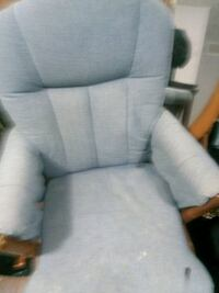Glider chair Pickering, L1X 2T2