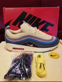 Sean Wotherspoon Nike  Vancouver
