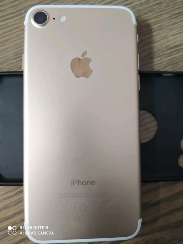 iPhone 7 32 GB Hatasız 3