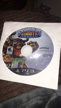 Minecraft Story Mode PS4 game disc