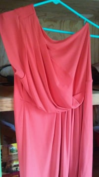 BCBG dress Aberdeen, 21001