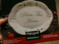 Bless this house plate 216 mi