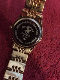 Beverly Hills Polo Club Women's Watch Bothell, 98012