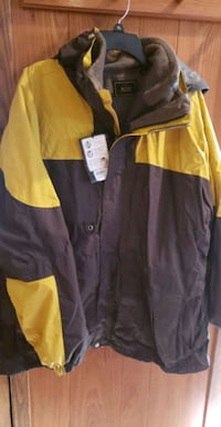 3 in 1 winter coat Hillside, 60162