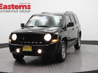 2016 Jeep Patriot Sport Sterling, 20166