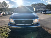 Ford - Expedition - 2002 Huntsville