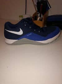 Nike flywire trainers