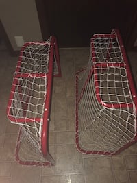 2 MINI STICK NETS  Brant, N3T 0L9