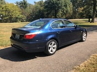 2008 BMW 5 Series Louisville