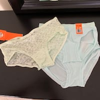 NEW Women Underwear - Selling 3 as a set Fairfax, 22033