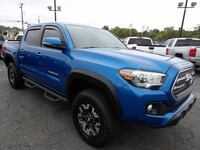 2016 Toyota Tacoma SR5 Double Cab Long Bed V6 6AT 2WD Woodbridge