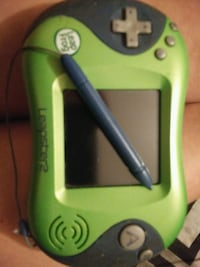 Leapster2 hand held game Mobile