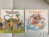 Robert Munsch Books