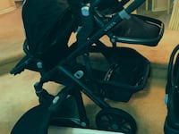 UPPAbaby Vista complete set in excellent condition LOUISVILLE