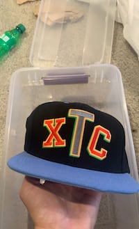 Supreme XTC Hat Bel Air, 21014