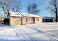 HOUSE For rent 2BR 1BA Indianapolis