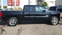 Chevrolet - Silverado - 2013 Houston