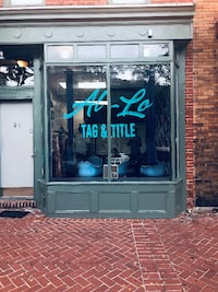 Tag n title services  BALTIMORE