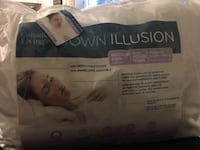 Brand new Canadian Living support pillow  Toronto, M3J 1P1