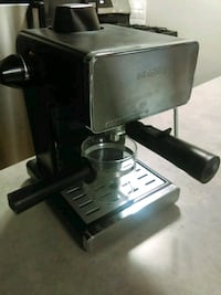 Expresso Coffee maker 1300 mi