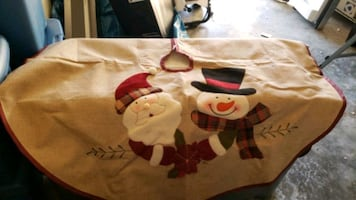 Tree skirt 48 inches