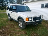 Land Rover - Discovery - 2000 Bruceton Mills, 26525