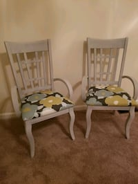 Dining or accent chairs Ladson, 29456