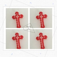 beads cross Guildford West, 2161