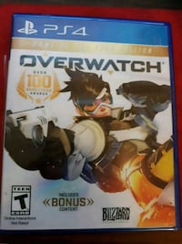 Ps4 console game Los Angeles, 91605