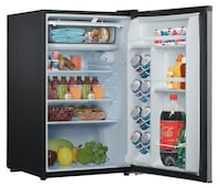 Whirlpool Energy Star 4.3 cu. ft. Compact refriger