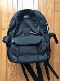 LOWEPRO bag camera & equipment backpack with tablet space