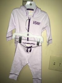 Brand new with tags 3-6 months  Winnipeg, R3A 1P8