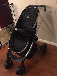 Chicco Urban Stroller with 2 Color Kits  Germantown, 20874