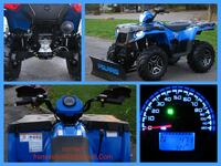 blue and black ATV collage TAYLOR