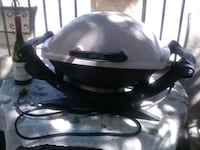 black and gray charcoal grill San Diego, 92105
