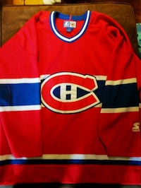 Montreal Canadians Jersey  North Riverside, 60546