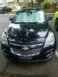 2012 Chevrolet Equinox AWD LTZ Stafford Courthouse