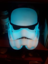 Star wars color changing timer also vinyl Scarborough, 04074