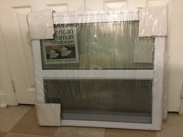 American Craftsman Window by Anderson (new)