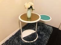 End table  Alhambra, 91801