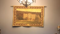 Authentic Chatsworth Tapestry