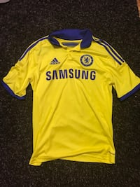 Chelsea Diego Costa Soccer Jersey