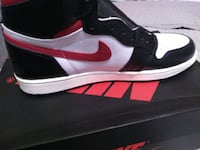 Jordan retro 1 gym red Vaughan, L6A 3A5