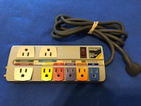 Monster HT700 surge protector  Lawrence, 66047